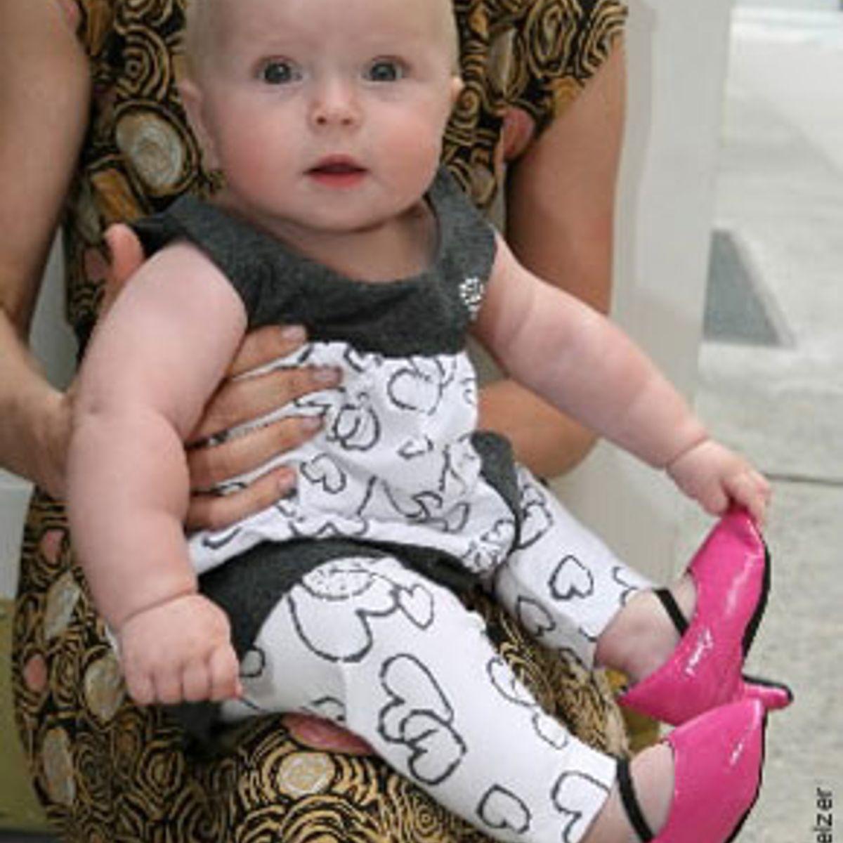 Baby's first stilettos   Salon.com