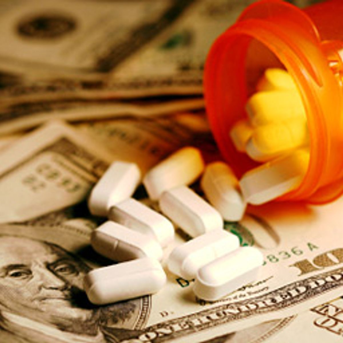 "Why are drug prices rising so much? Pharma exec admits ""no other rationale"" but profit-making"
