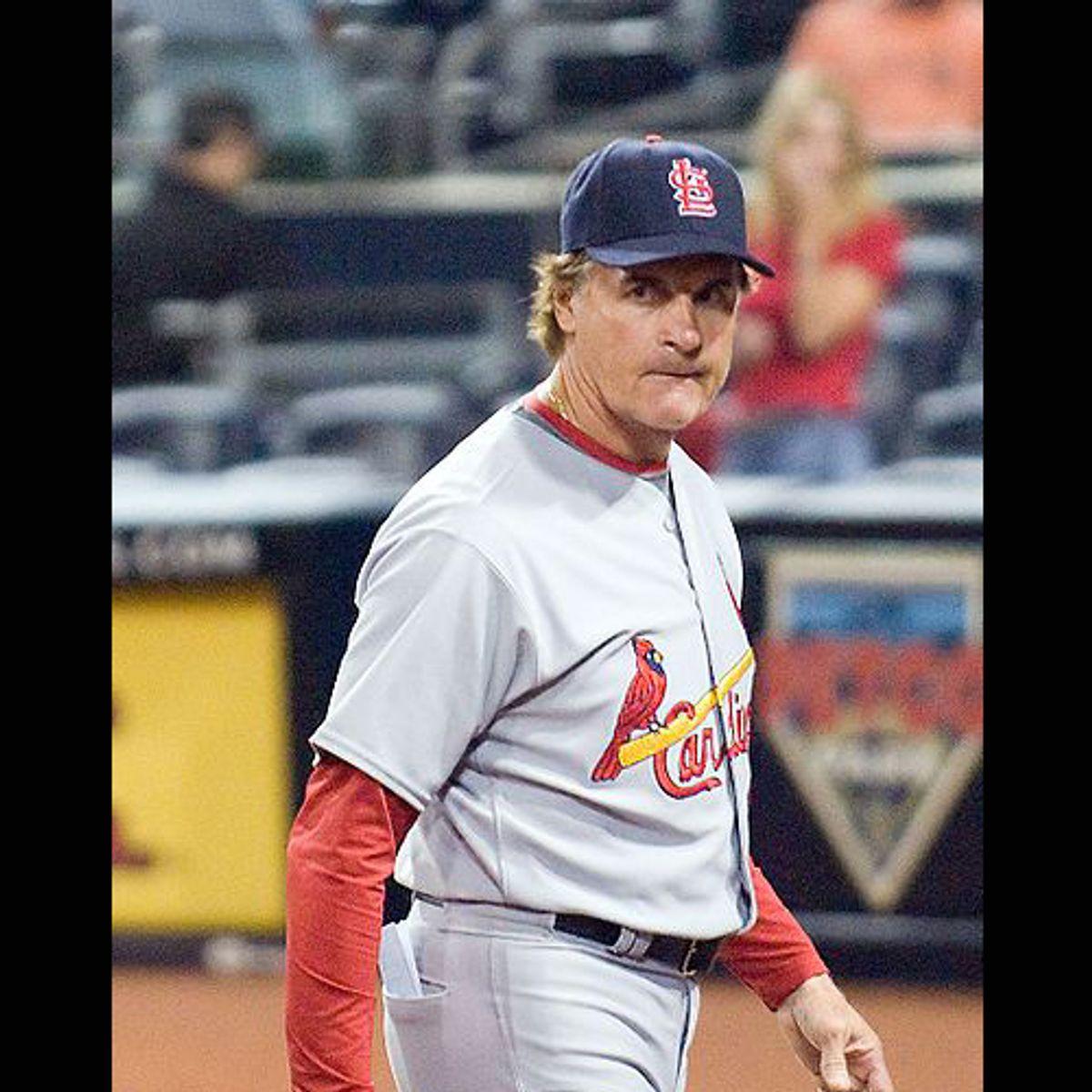Baseball S Animal Crazed Tea Party Liking Manager Salon Com