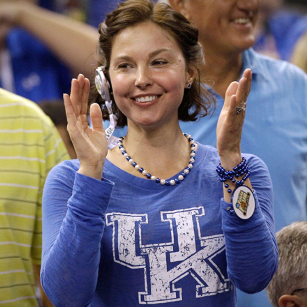 Ashley Judd Cunt ashley judd pressing charges against misogynist trolls who