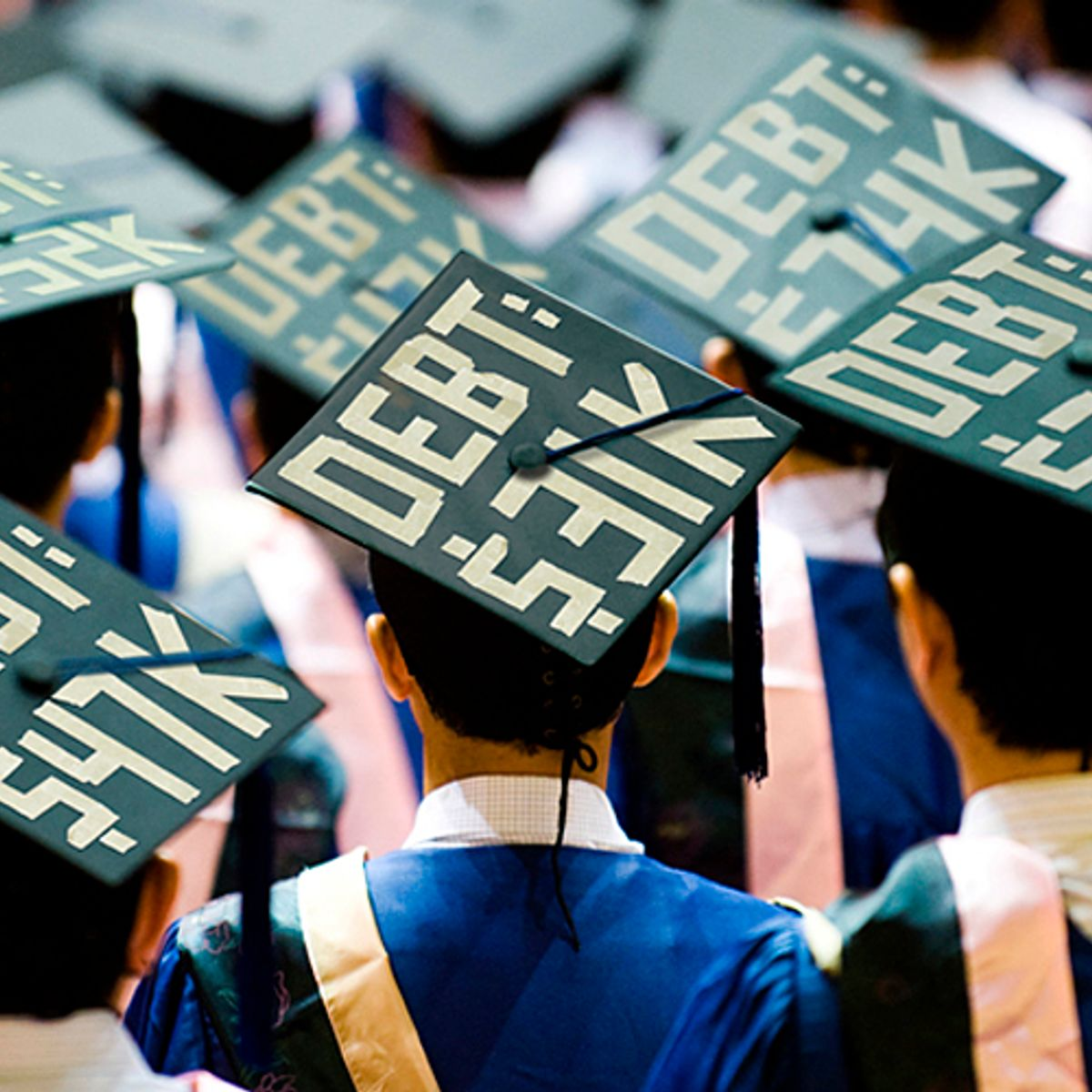 Income-based repayment becoming a costly solution to student loan debt
