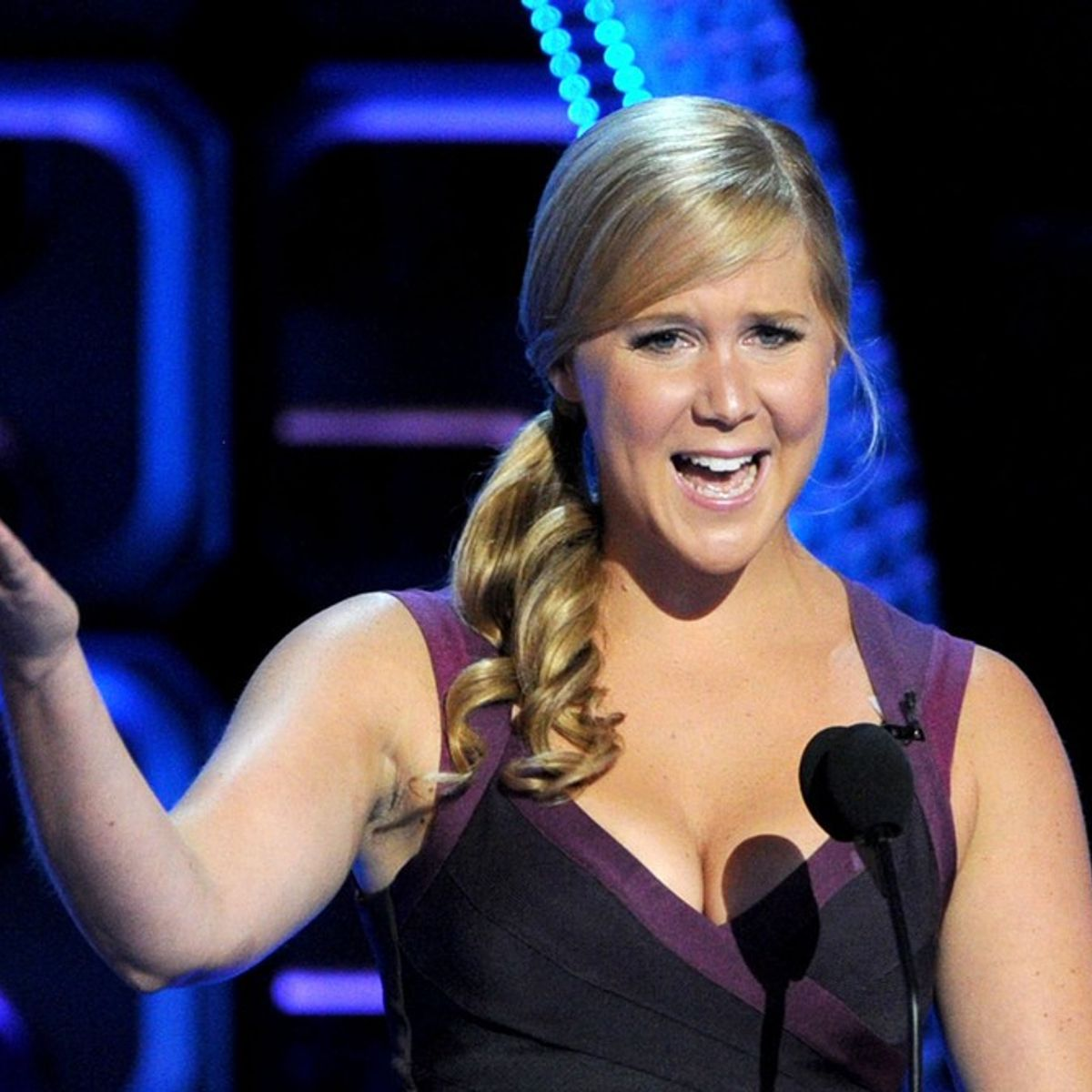 Amy Schumer Sex Video amy schumer: women comedians will never be treated equally