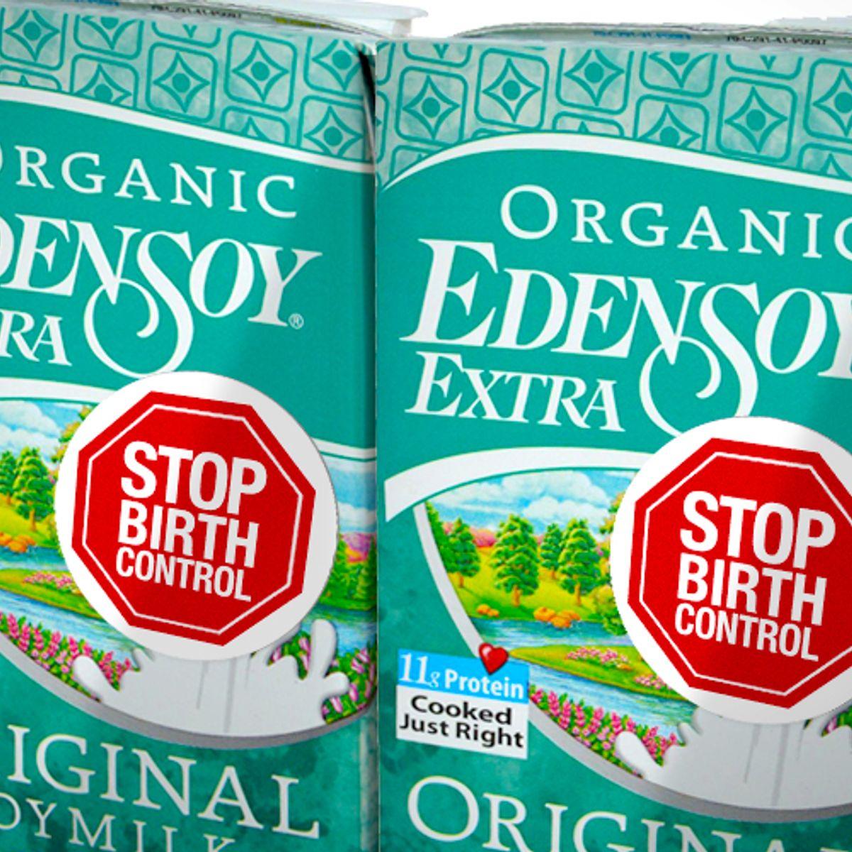 Organic Eden Foods' quiet right-wing agenda