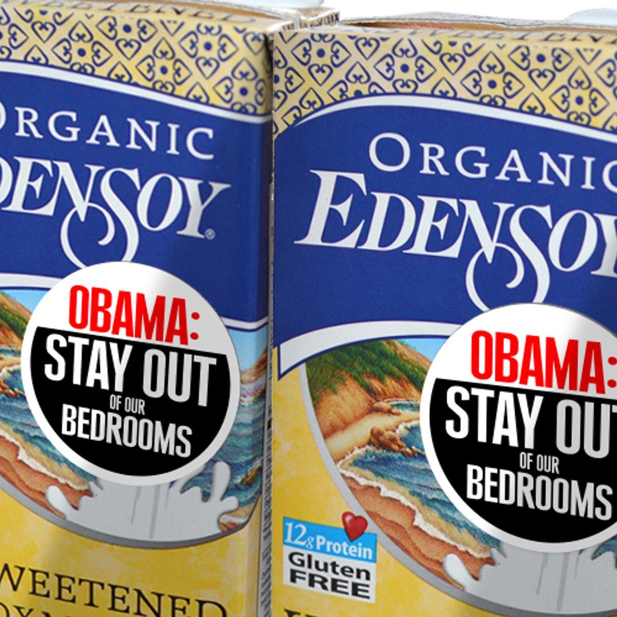 Eden Foods doubles down in birth