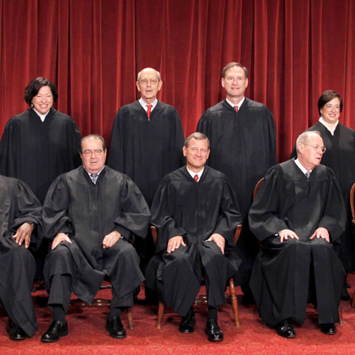 Justices Ginsburg, Sotomayor and Kagan come out swinging against Hobby Lobby corporate religion claim