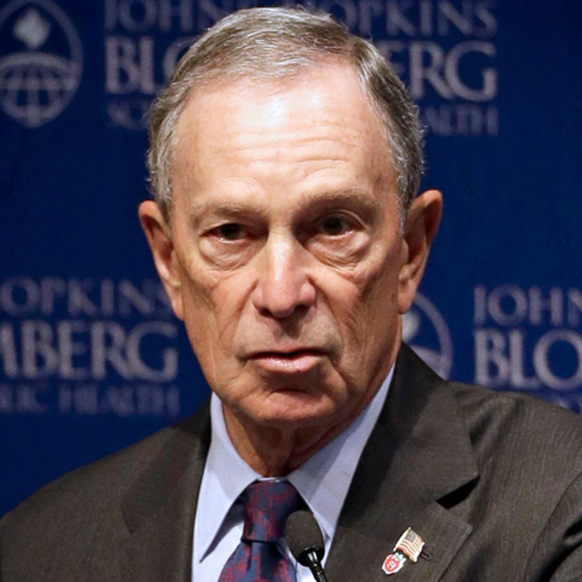 How Mike Bloomberg Called In Favors To Help Contain His Shocking Stop & Frisk Comments