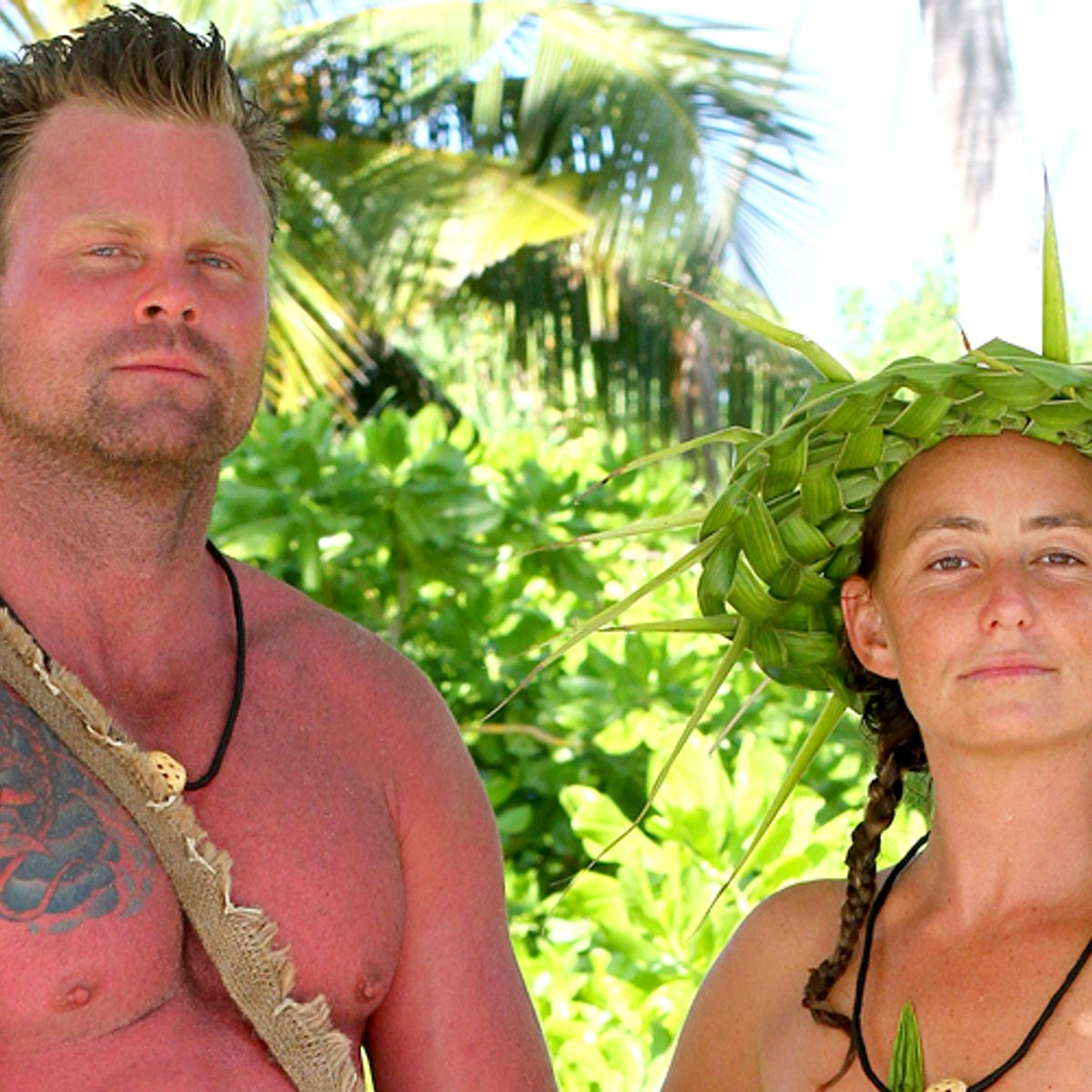 """Allison Naked And Afraid you should be watching """"naked and afraid""""   salon"""