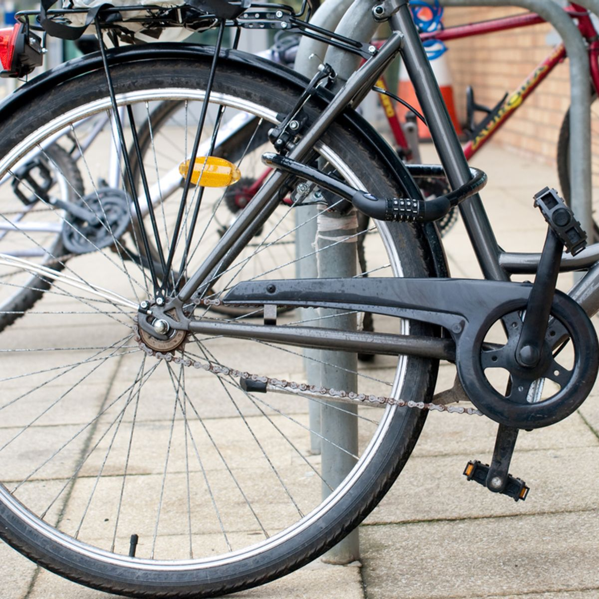 Woman Steals Bike Back From Craigslist Thief Salon Com