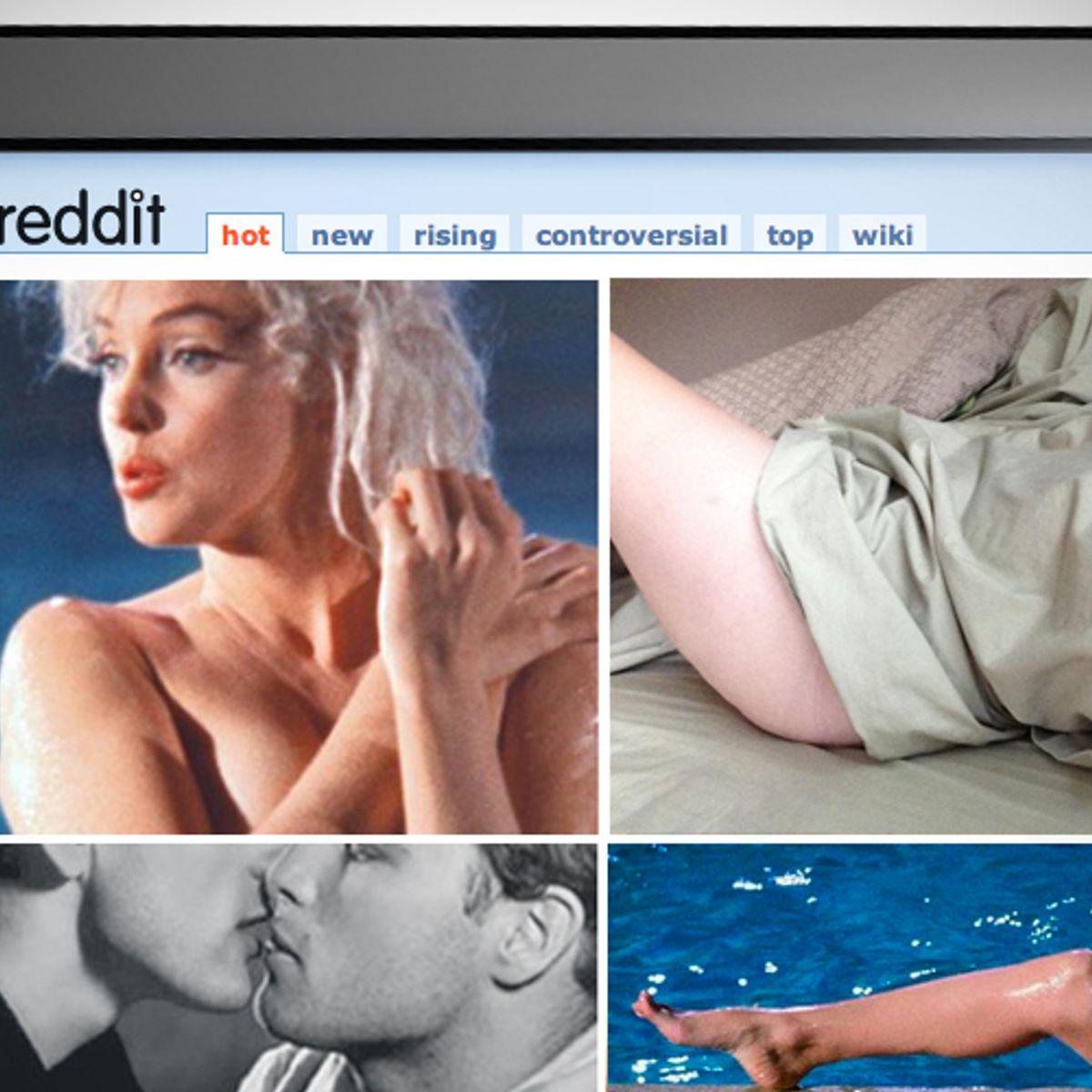 Best Anime Porn Subreddit the best of reddit porn | salon