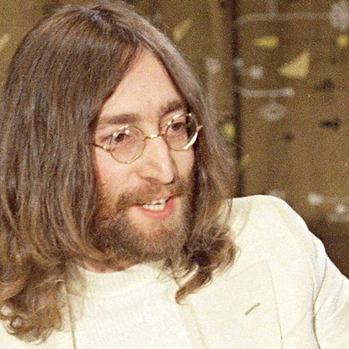 What John Lennon Taught Me About Justice Salon Com