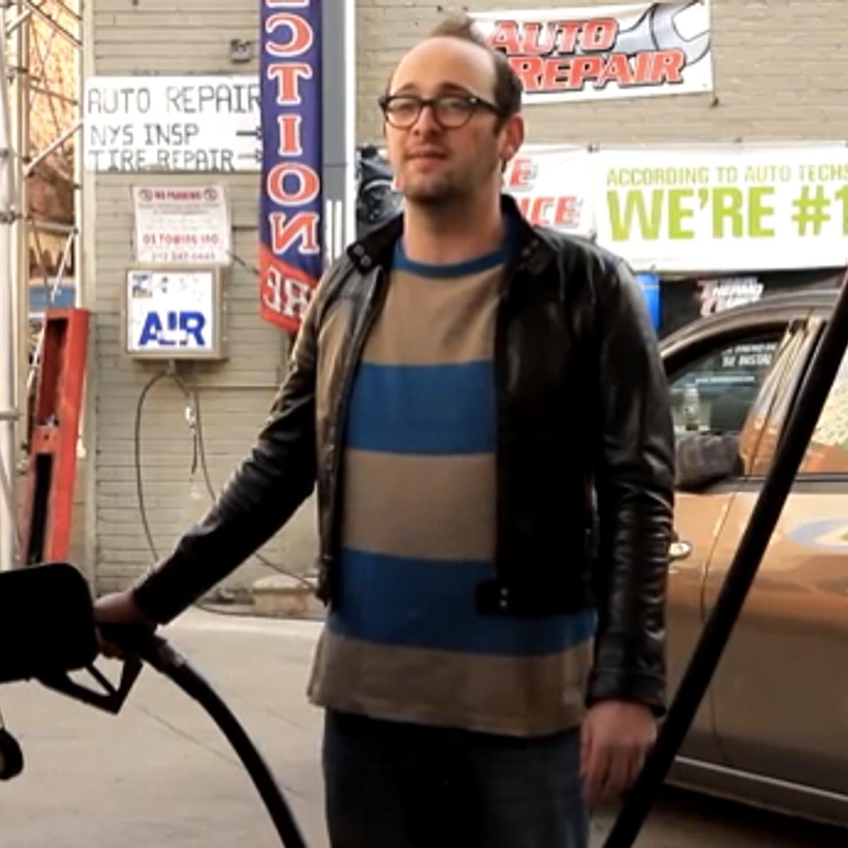 John Oliver's show parodies GOP's ridiculous millennial ads