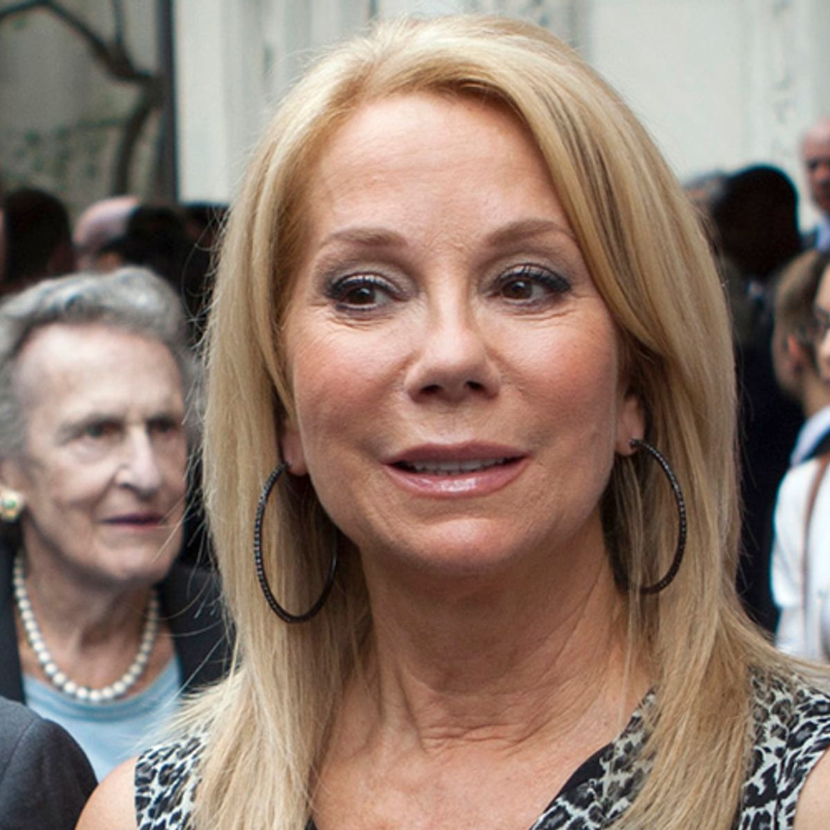 Kathie Lee Gifford Is A Trojan Horse For Conservatism Salon Com