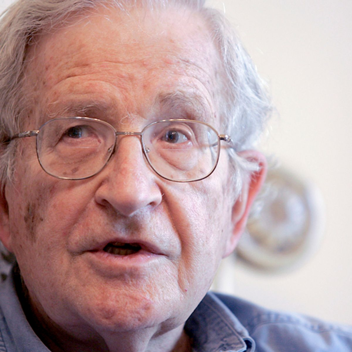 Noam Chomsky: Why Donald Trump is pushing the doomsday clock to the brink of midnight