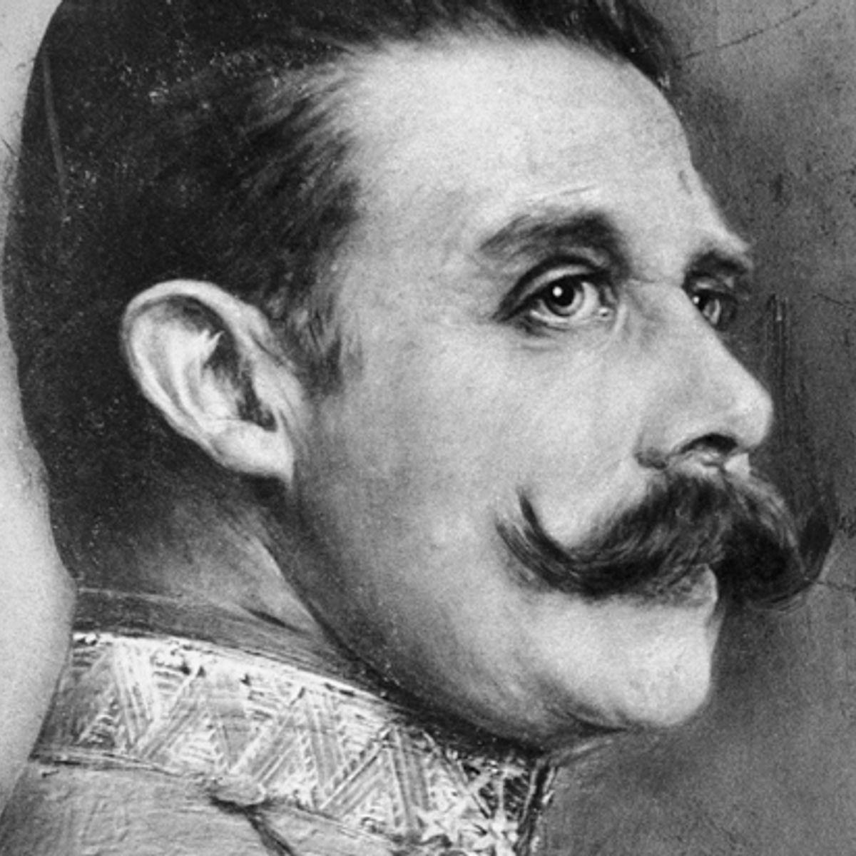 Ghosts of an assassination: The chaotic history of Franz Ferdinand's demise