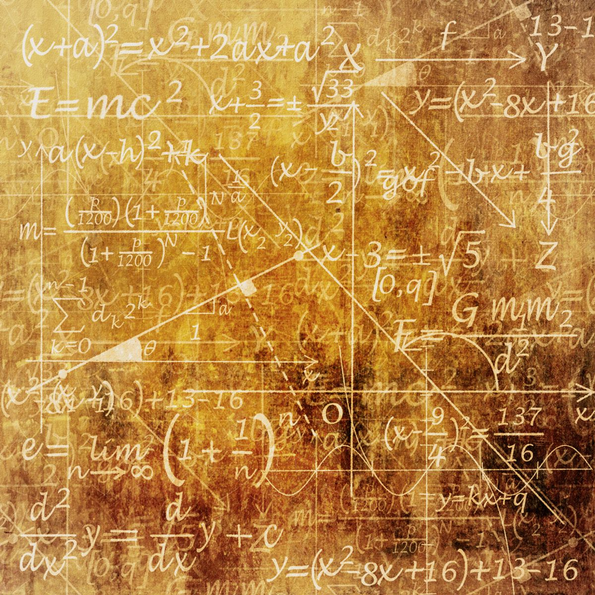 How mathematics can save your life