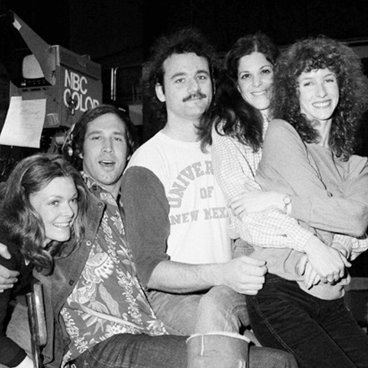 """SNL""'s insane first show: Behind-the-scenes secrets of Chase, Belushi and more, 40 years ago this weekend"
