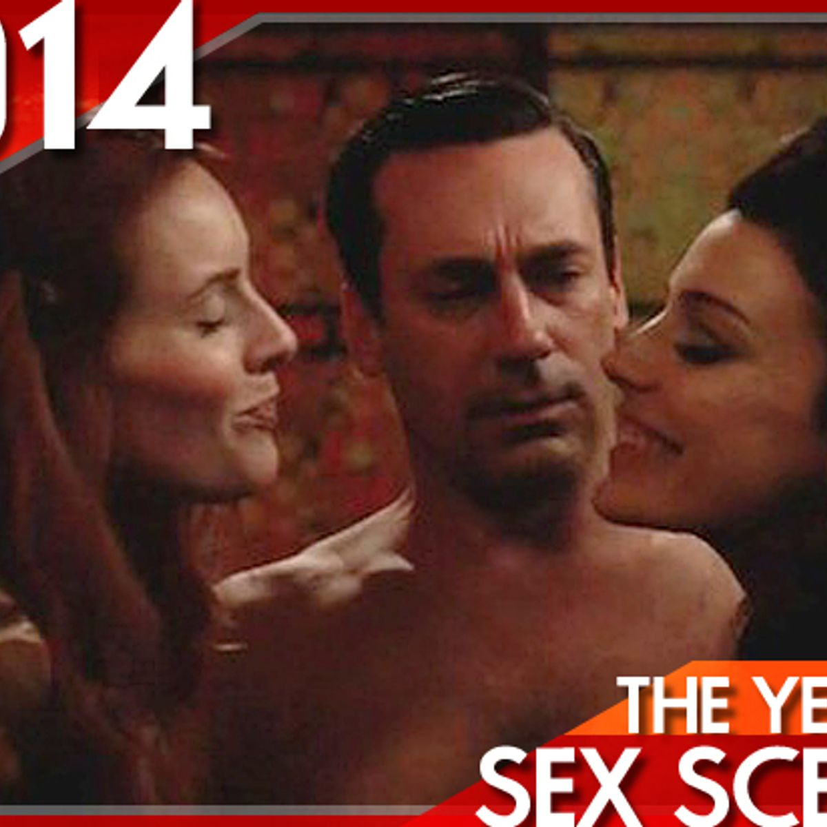 All Homeland Sex Scenes the year in sex scenes | salon