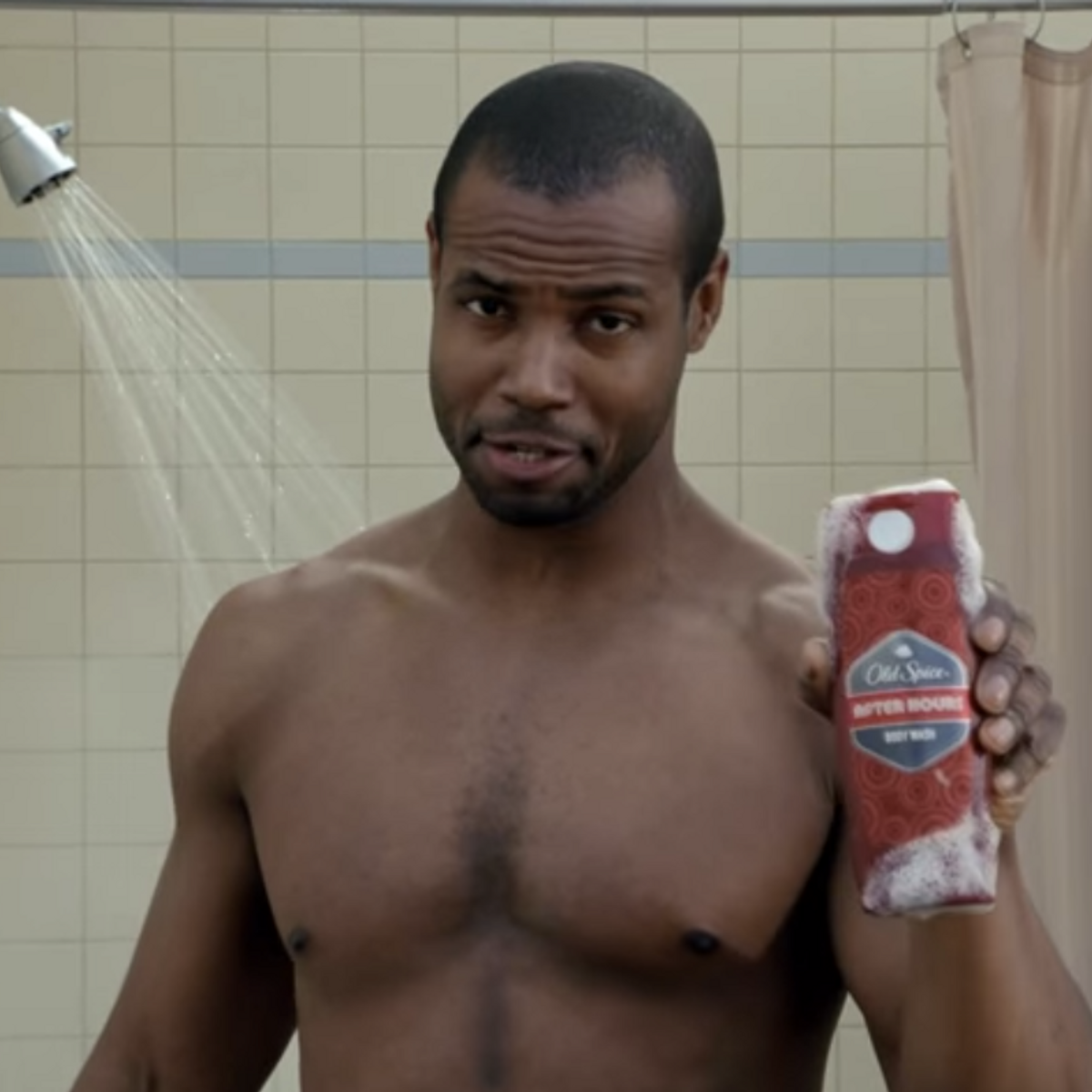 What Went Viral 5 Years Ago Today Old Spice Guy Salon Com