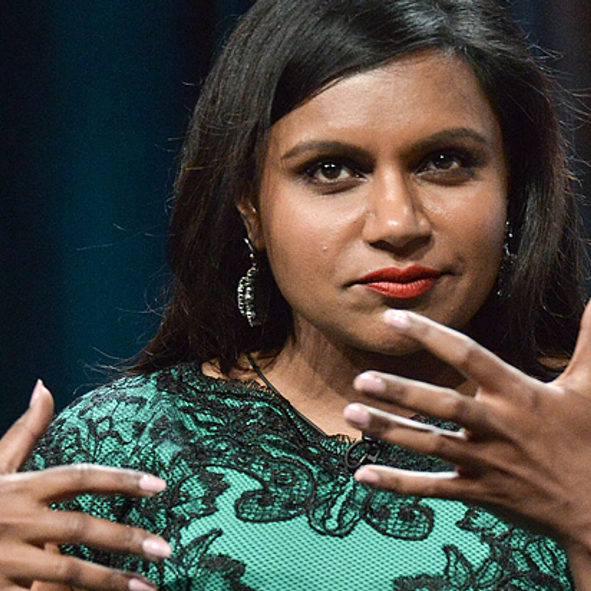 Mindy Kaling S Brother S Lousy Almost Black Stunt Completely Misses The Point On Affirmative Action And Merit Salon Com