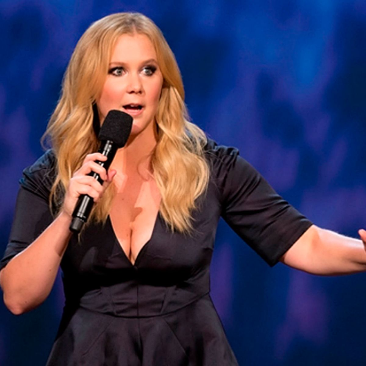 Amy Schumer Tit Pics amy schumer nails sex, body image and hollywood's double