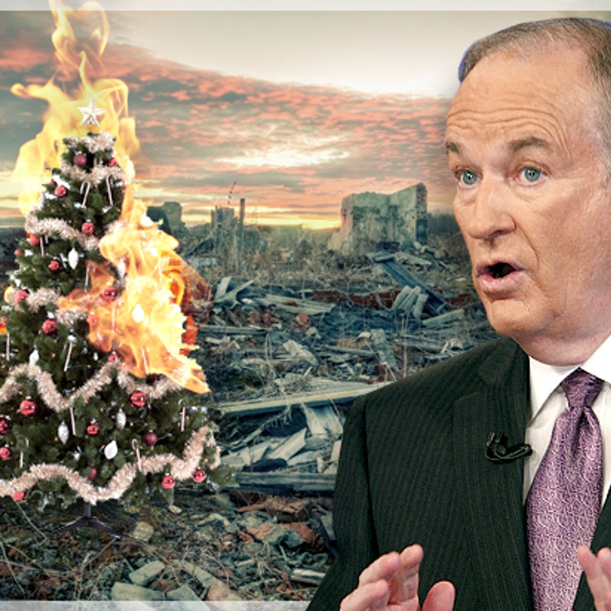 Real History Of Christmas.Actually The Right Invented The War On Christmas The