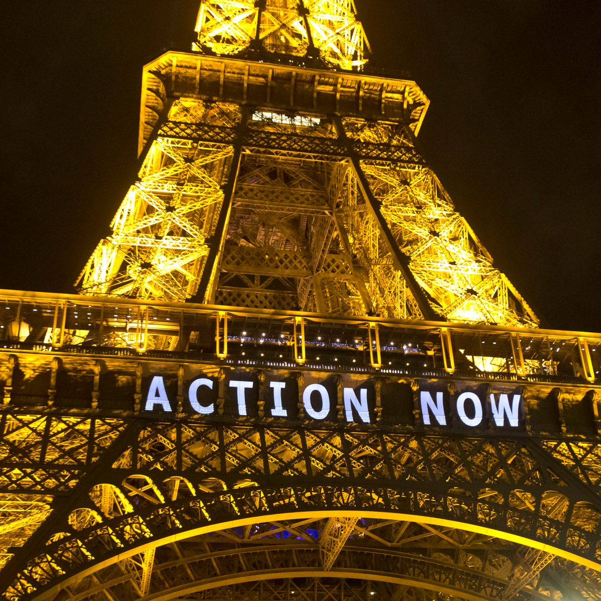 Paris Agreement targets need to be 5 times stronger to actually work