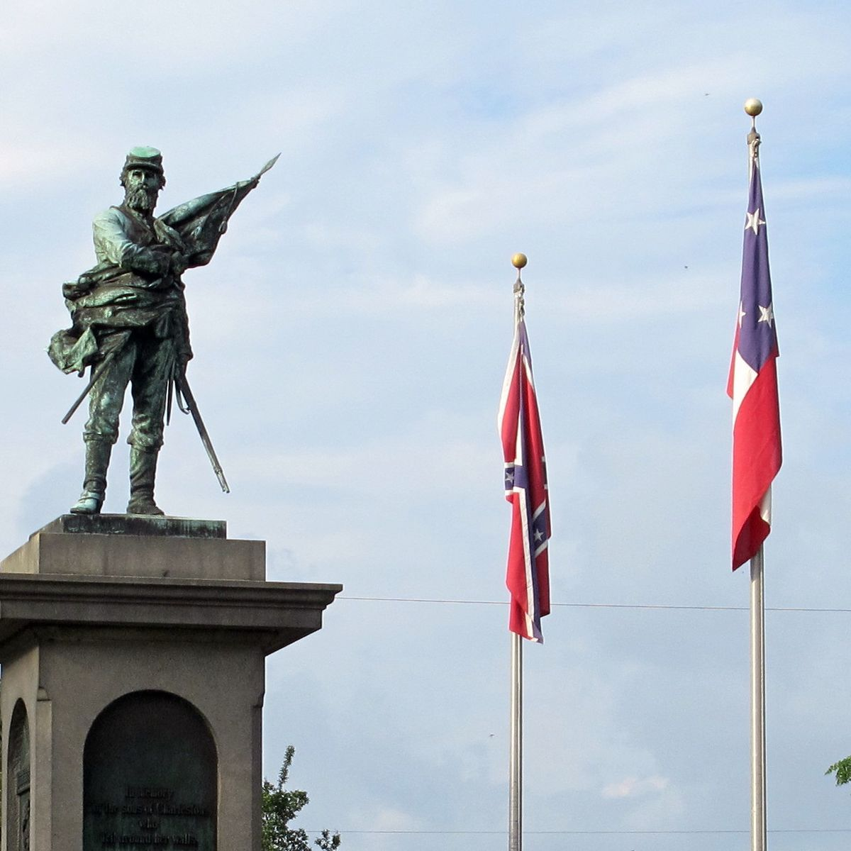 Why Virginians deserve to have local control over Confederate monuments