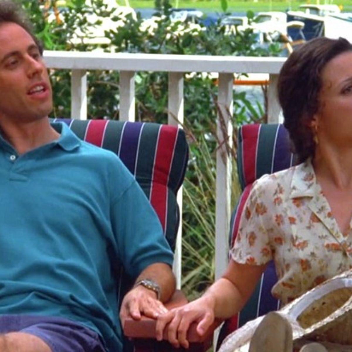 Jerry Elaine dating