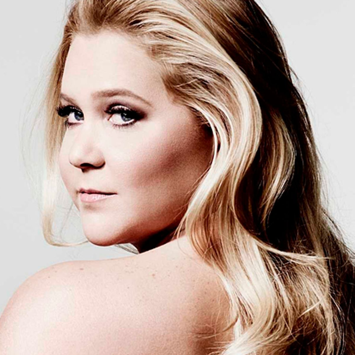 """Amy Schumer Fucked amy schumer on her """"degenerate"""" friends, and how she dealt"""