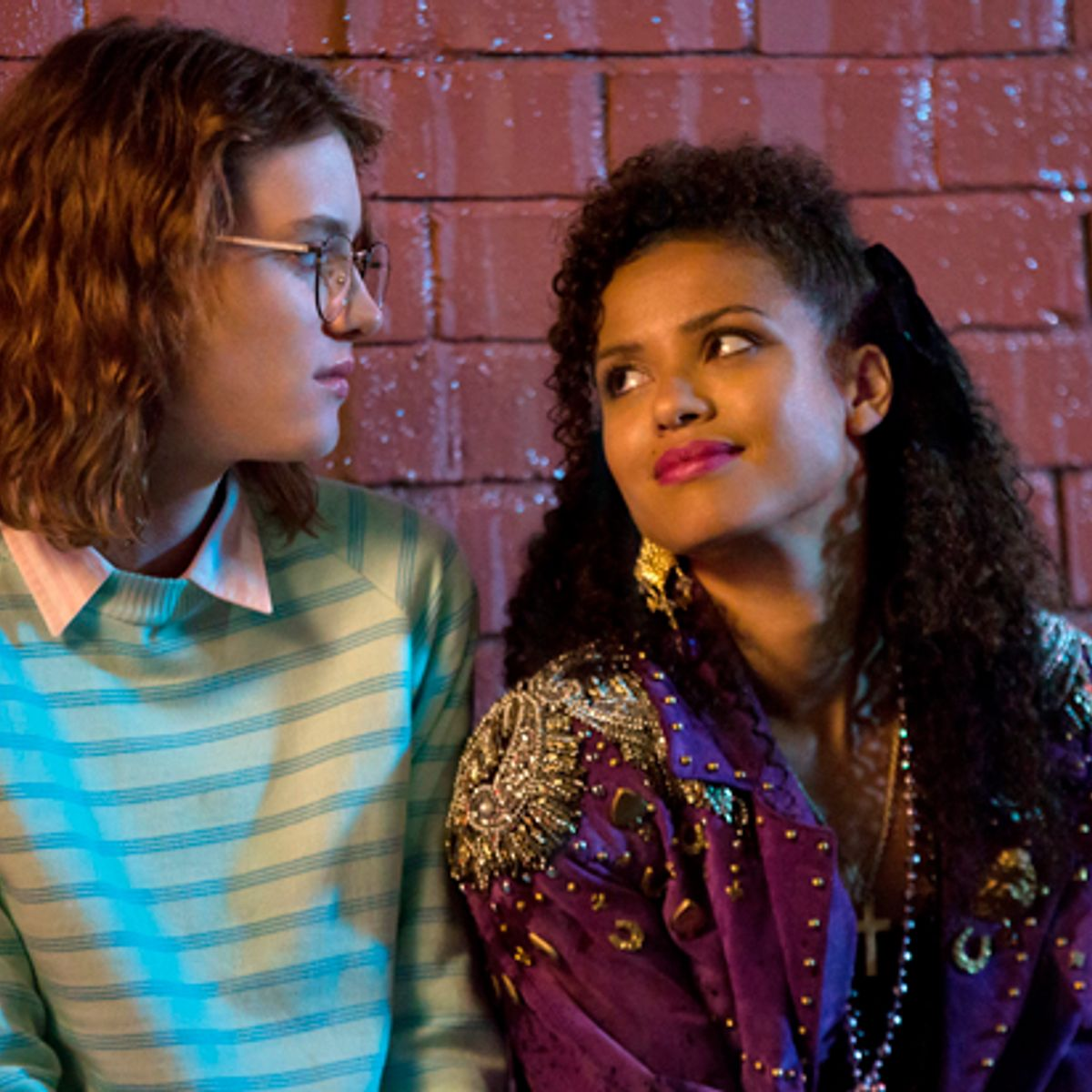 """Ally Sheedy Fakes the san junipero obsessive's guide to the greatest """"black"""