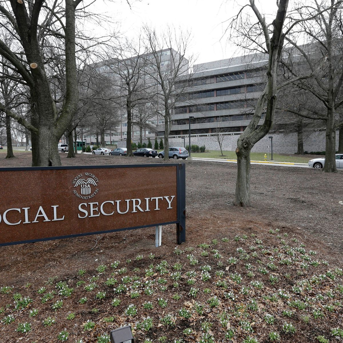 The Trump administration has just declared war on Social Security