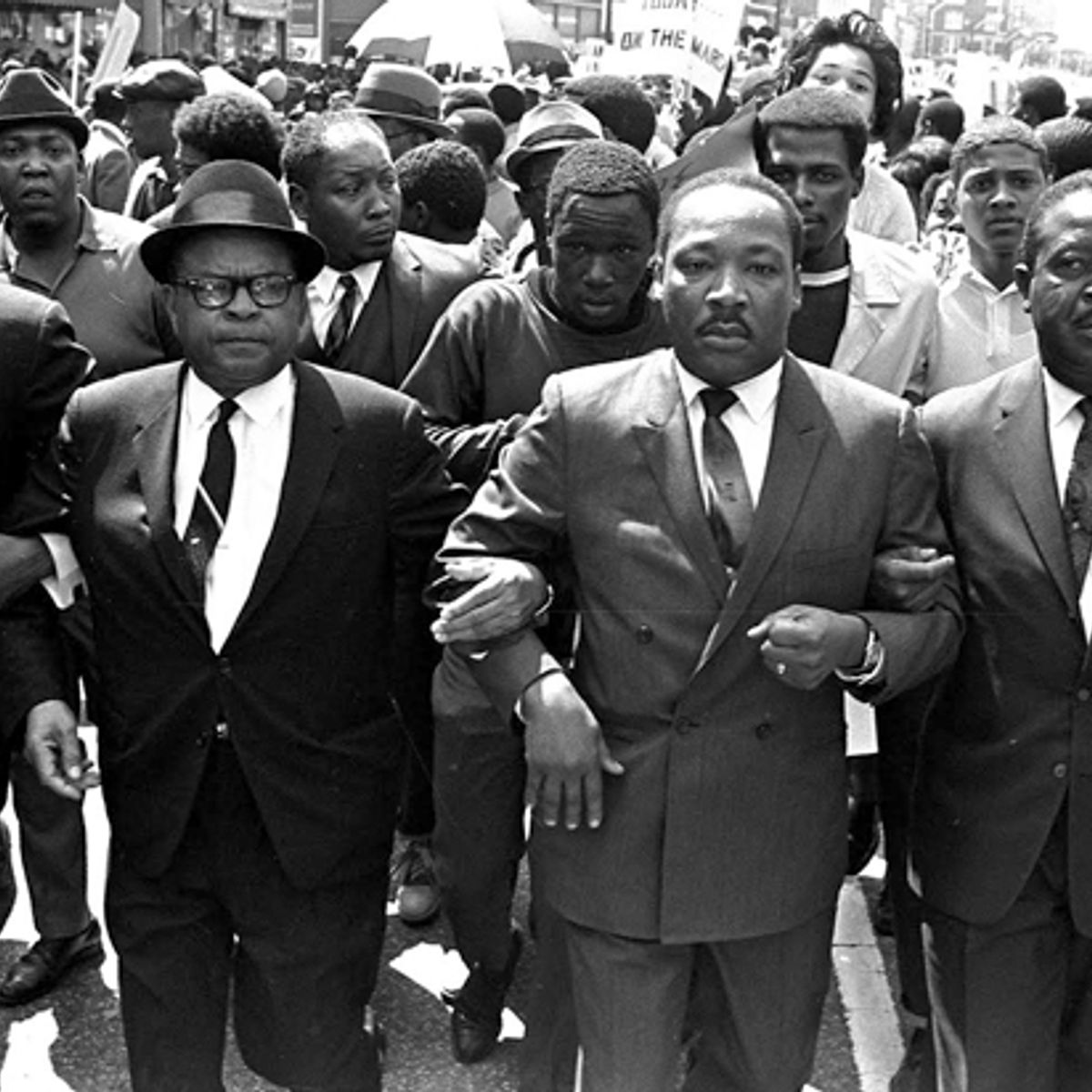 Channel your Agape: Why a fractured nation needs to remember MLK's message of love
