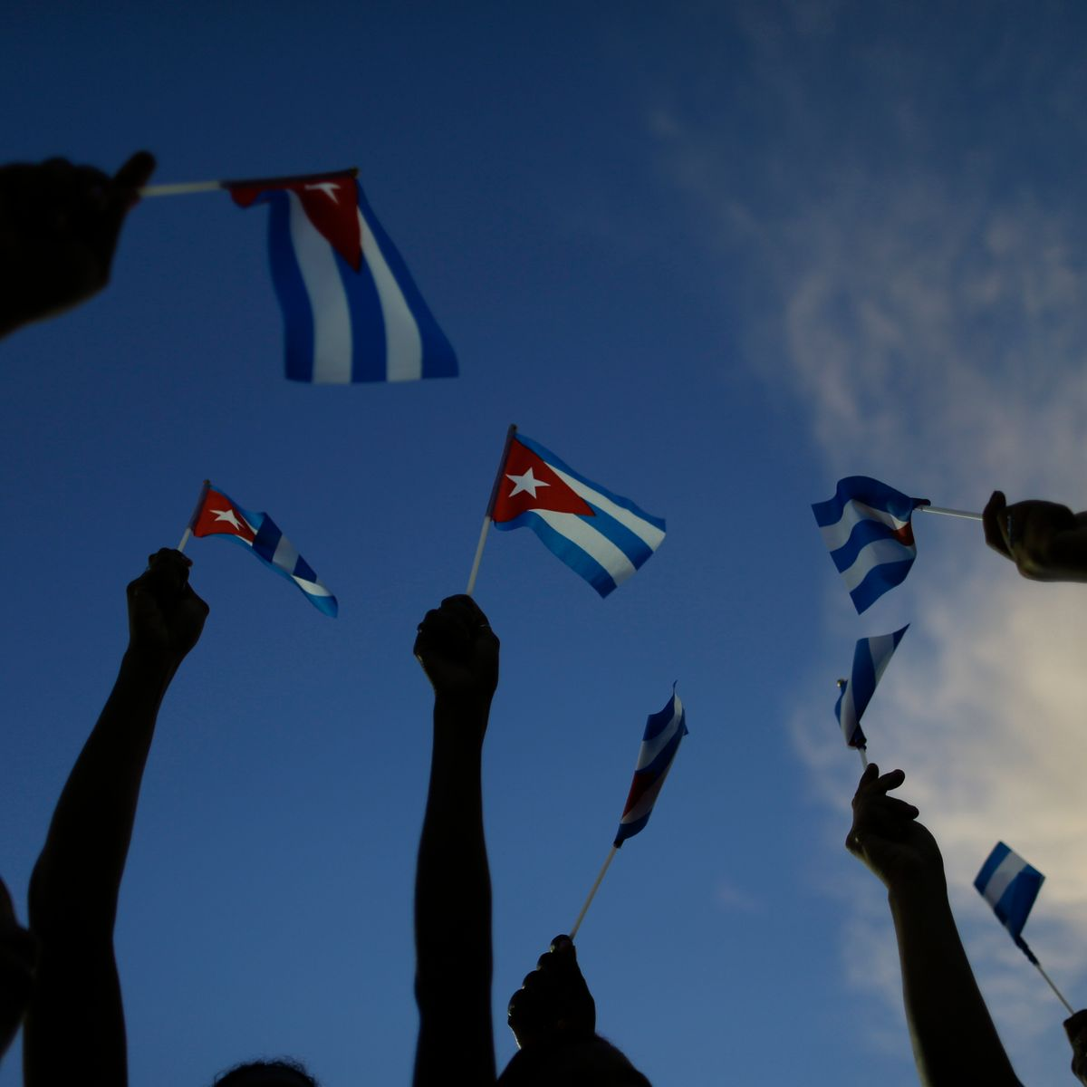 Cuba's new president: What to expect of Miguel Díaz-Canel