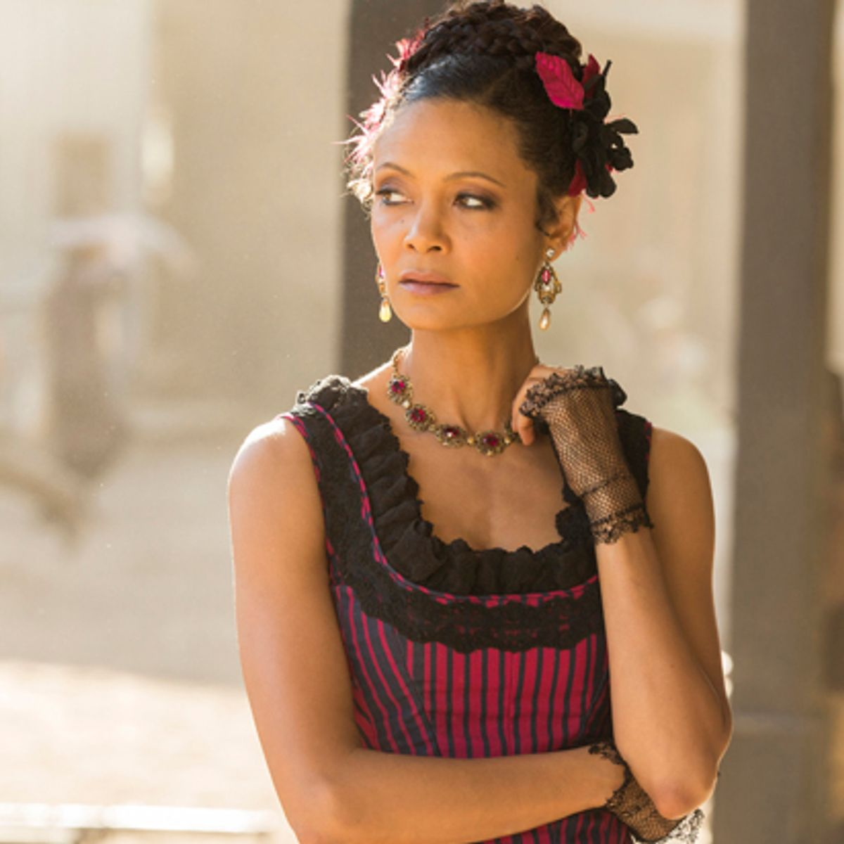 """We, Robots: As """"Westworld"""" finale looms, we have about as much of a clue as the hosts"""