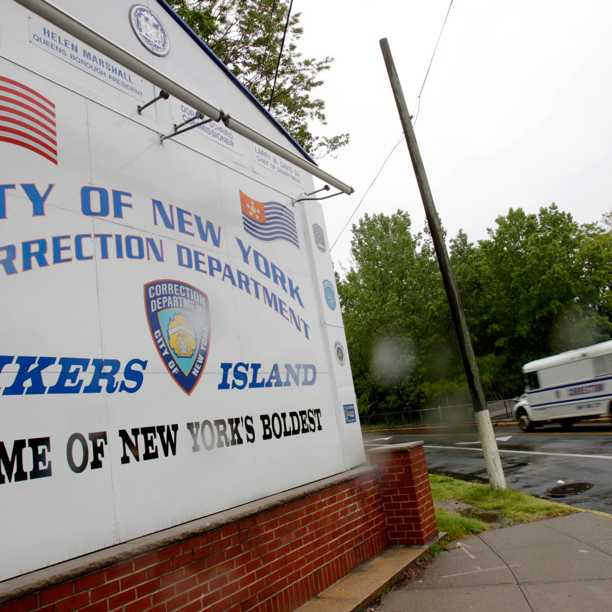 Not the end of the fight, say justice advocates, as NYC passes plan to close Rikers, open new jails
