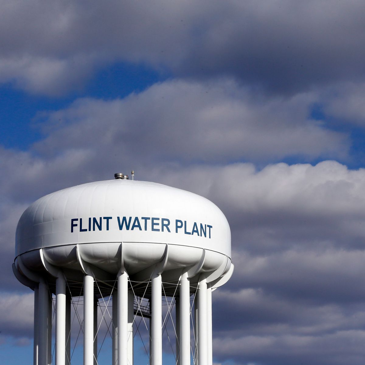 Trump country begs for clean water