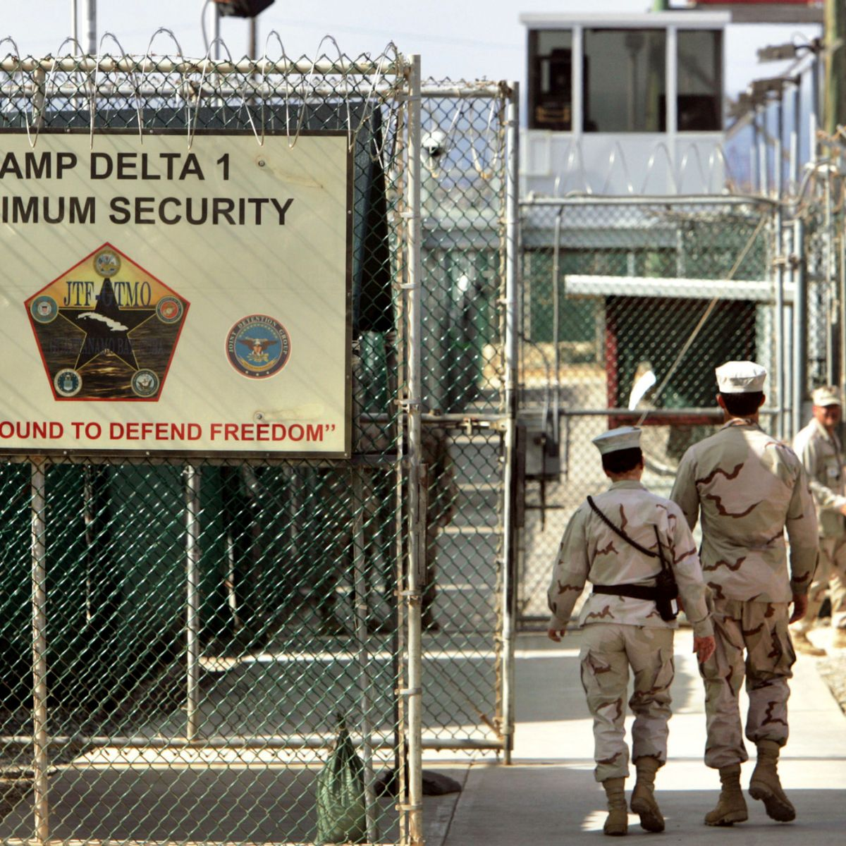 Guantánamo's indelible legacy: how this became a Gitmo world