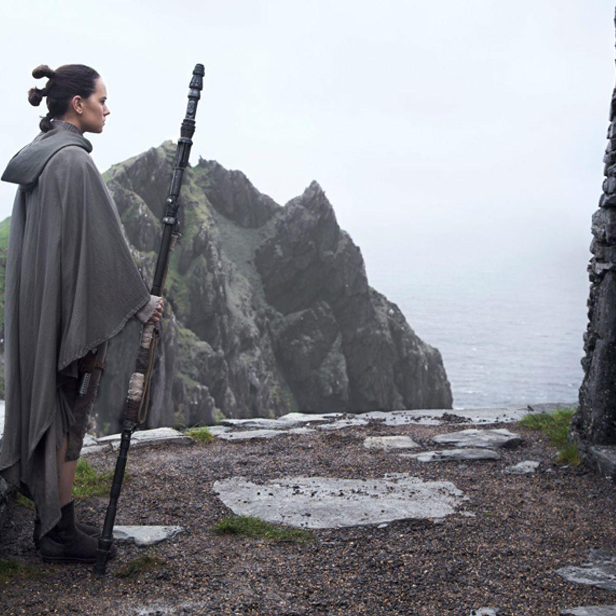 Rian Johnson Red Letter Media.Stop Obsessing Over The Last Jedi Mr Plinkett S Review