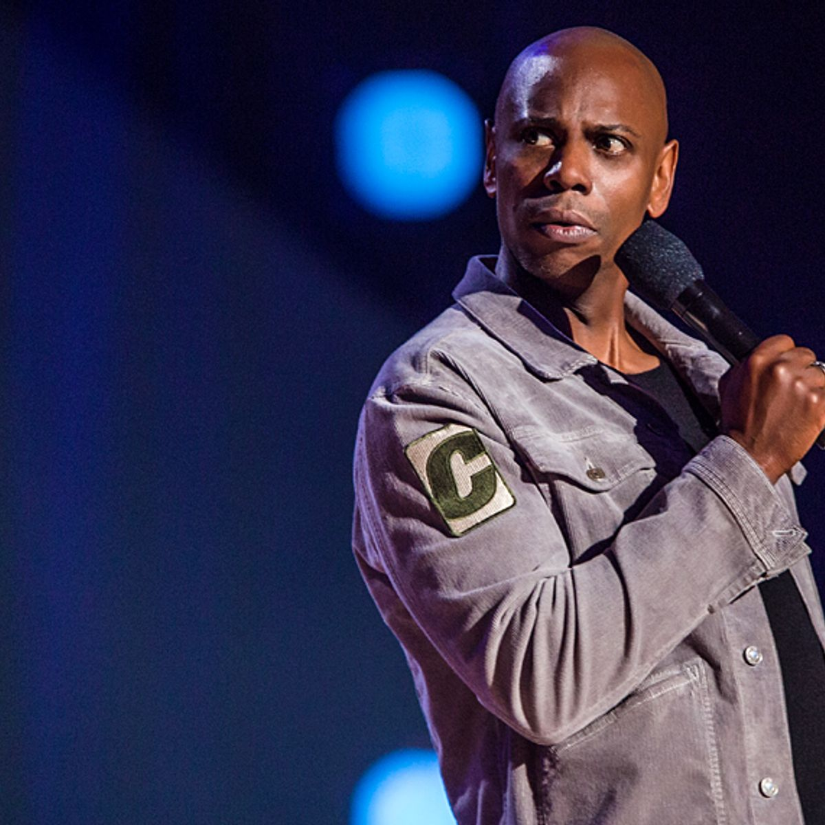Did Dave Chappelle go too far?