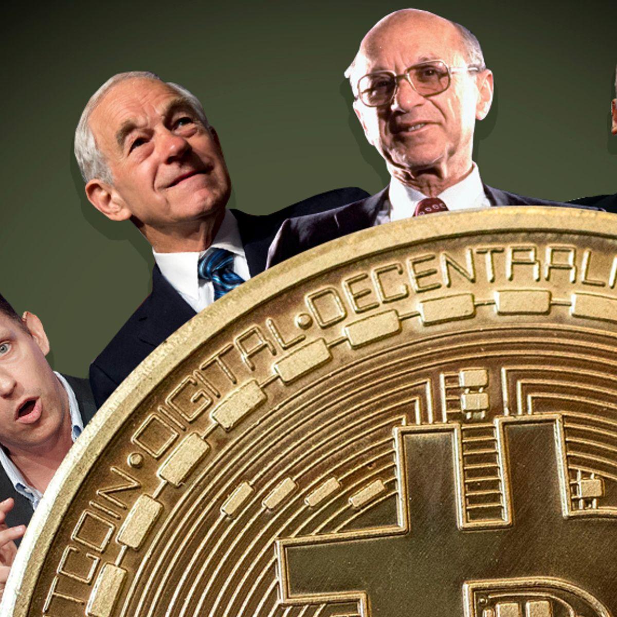 ron paul forums bitcoins