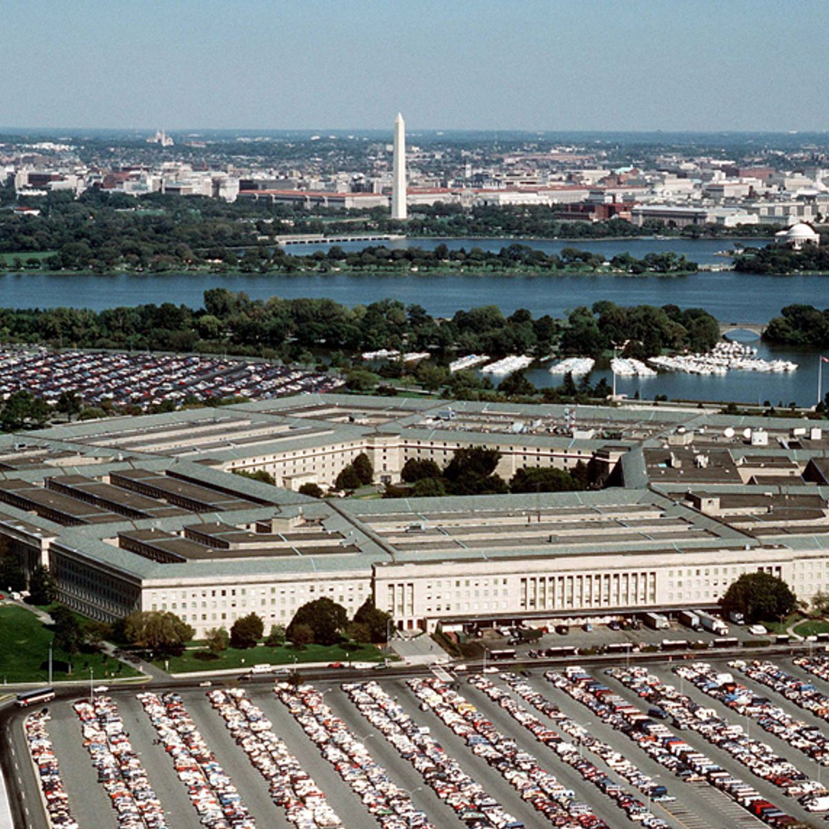 How the military-industrial complex gets away with murder in contract after contract