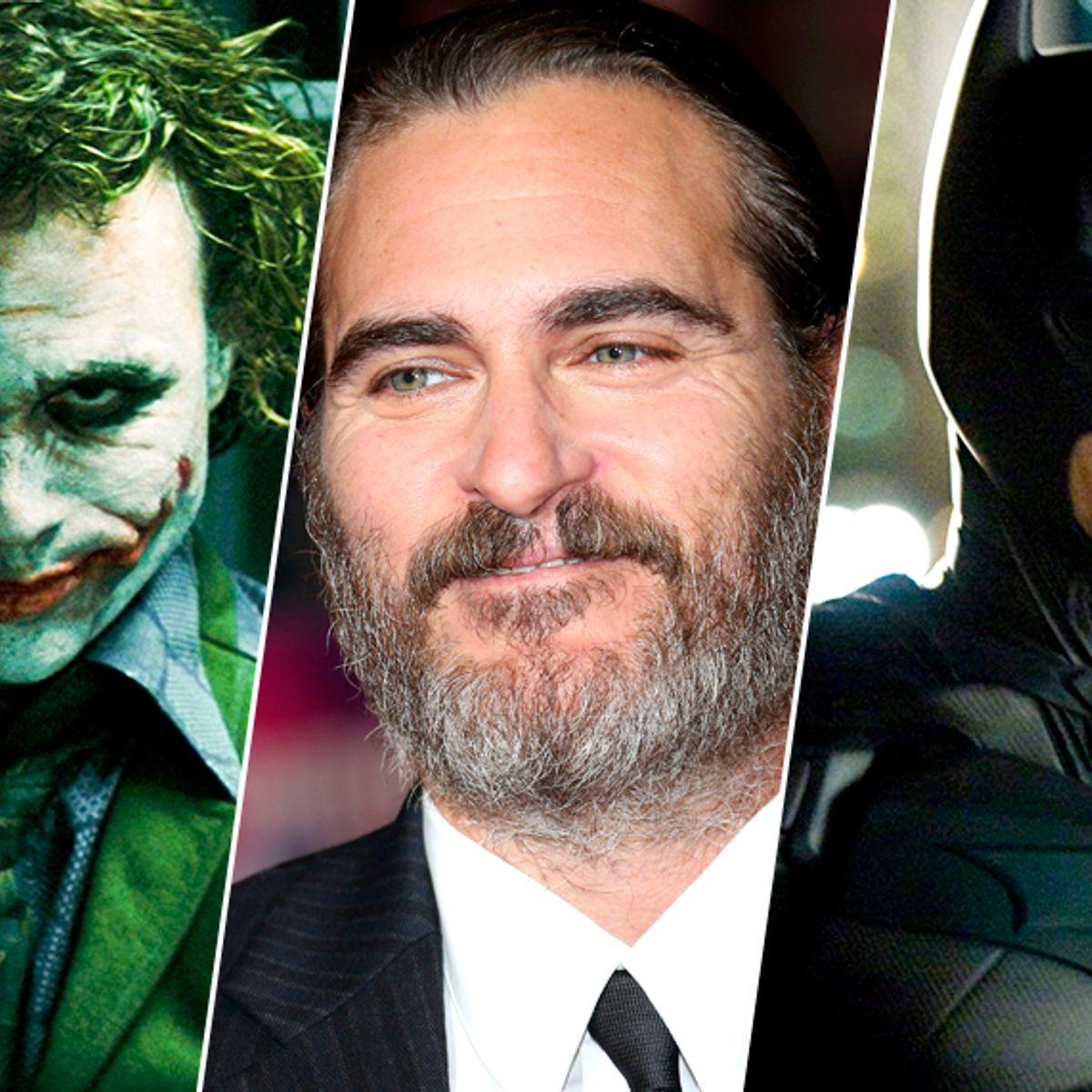 We Don T Need A Prestige Joker Movie But The Dark Knight