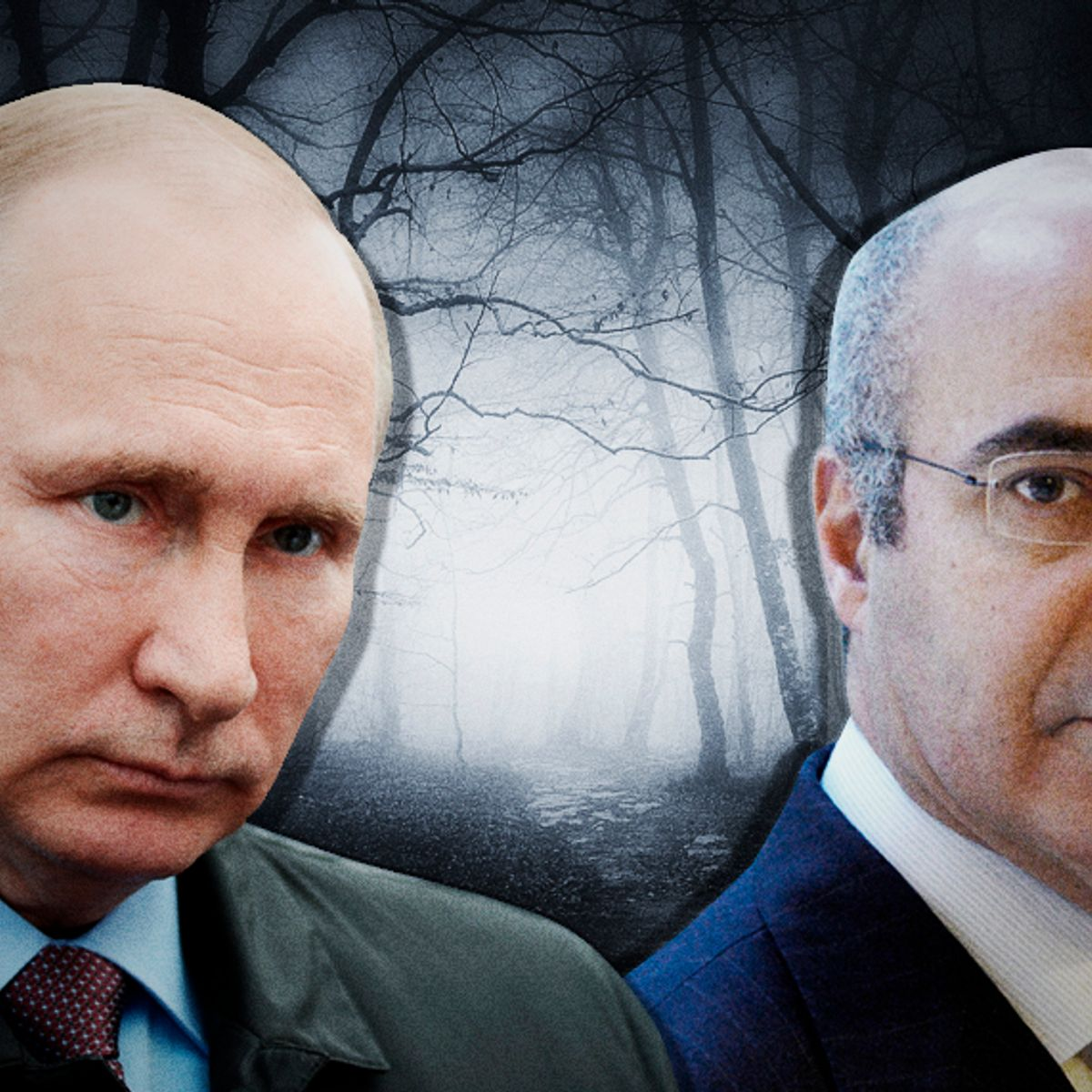 Bill Browder And Vladimir Putin A Tangled Tale Of Two Nations Two Centuries And A Lot Of History Salon Com