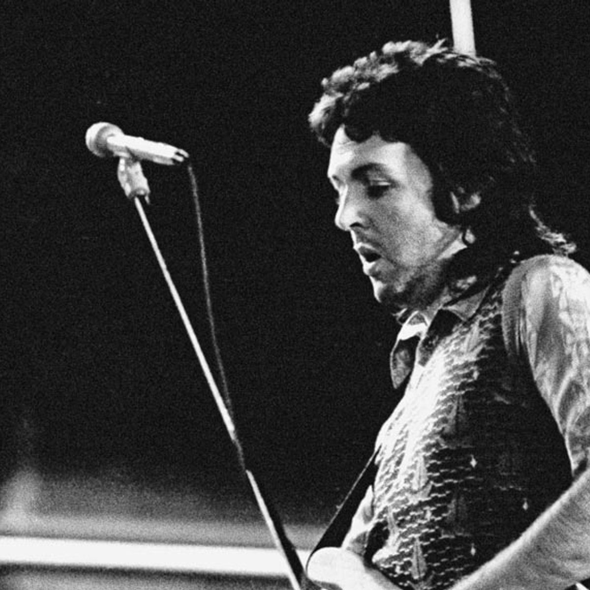 Wings was a better band than Paul McCartney or his critics think