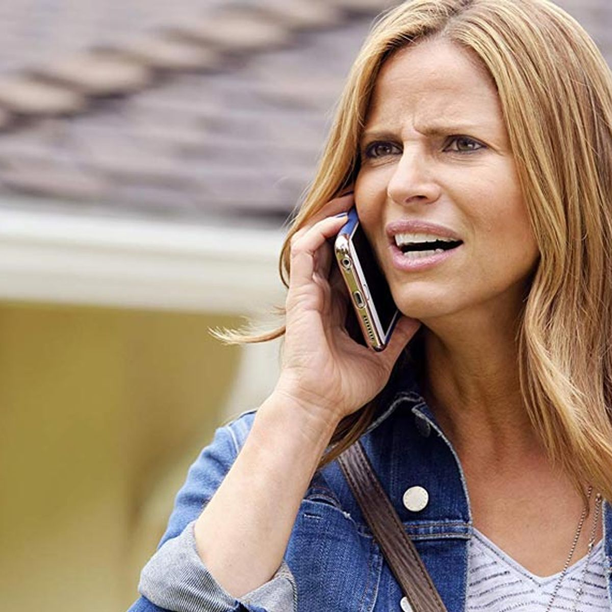 "Andrea Savage Nude Pics andrea savage on ""i'm sorry"" season 2: ""your whole life"