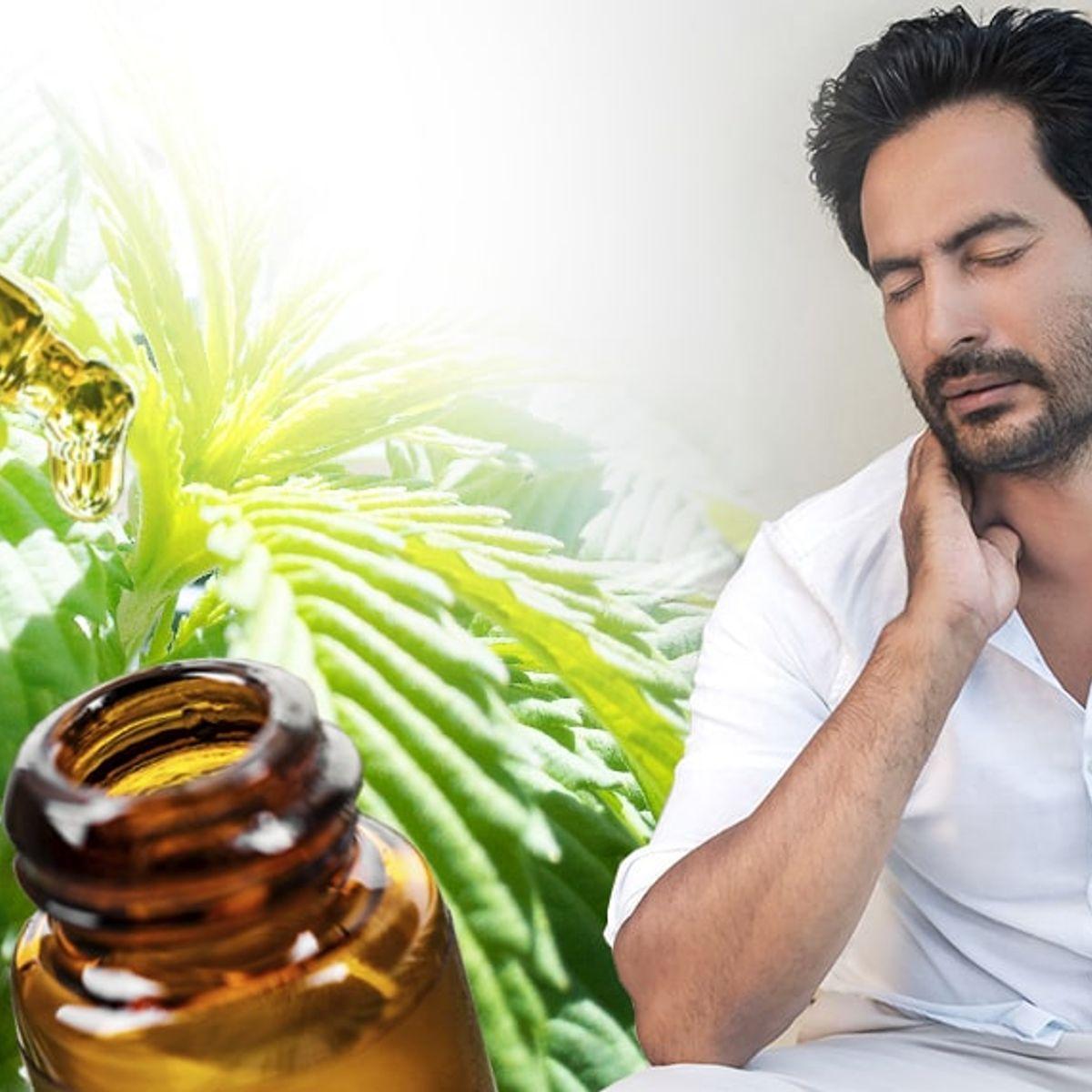 Does CBD Work for Pain Relief? | Salon.com
