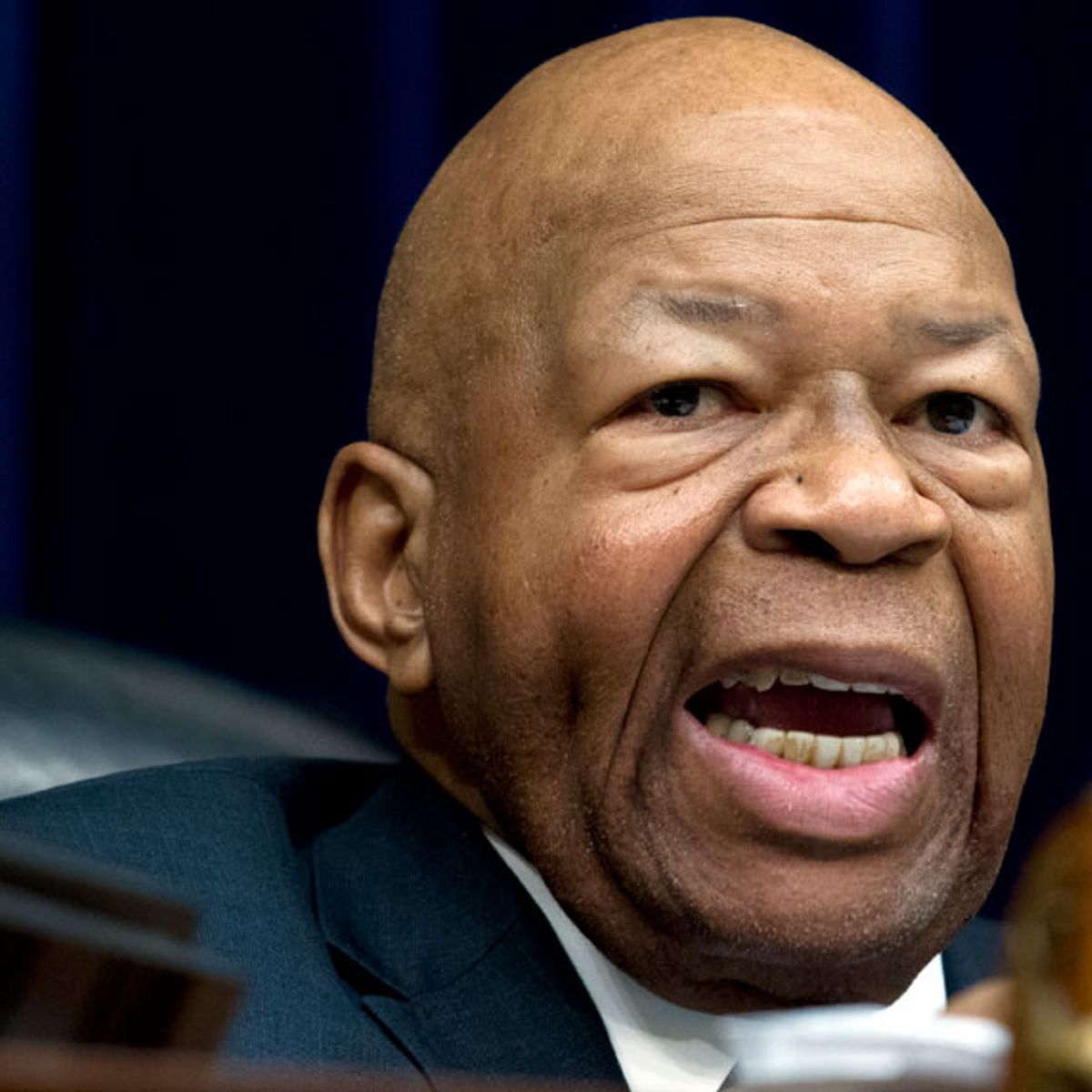 Elijah Cummings, the Maryland congressman who chaired the House Oversight Committee, dies at 68