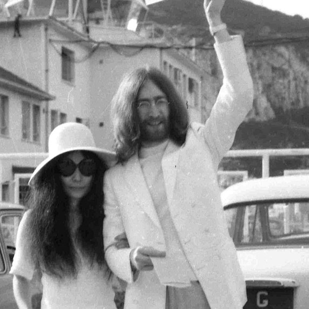 "John Lennon and Yoko Ono's confessional, unapologetic ""Wedding Album"" |  Salon.com"