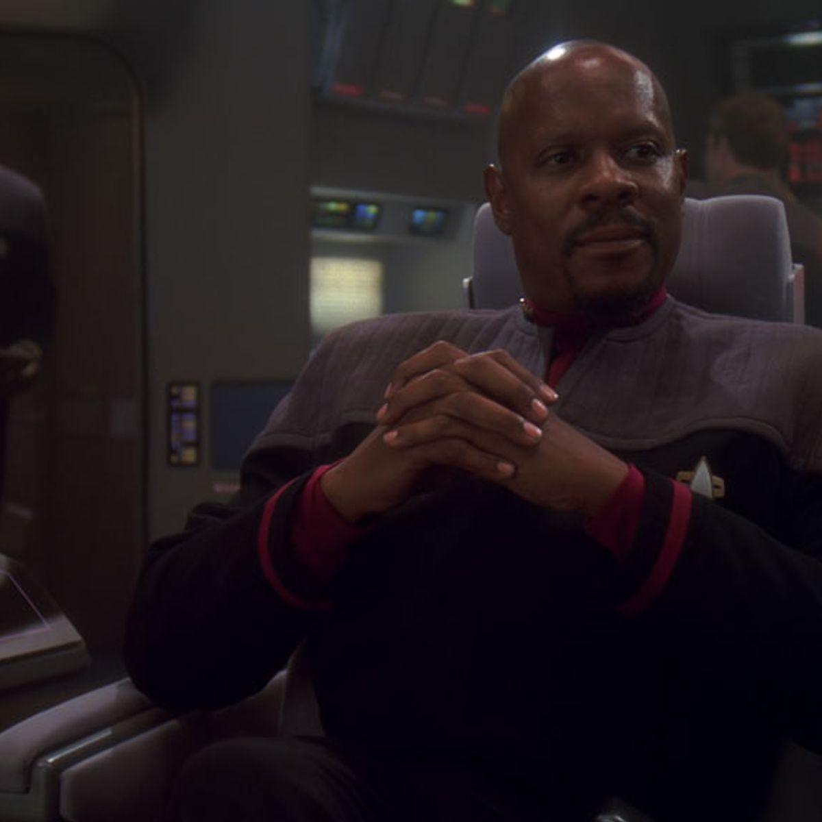 "Remembering ""Star Trek: Deep Space Nine"": A controversial sci-fi landmark"