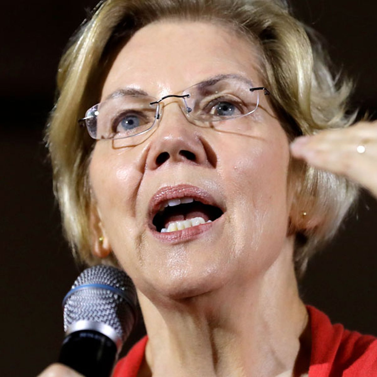 Elizabeth Warren wants green trade deals. What does that mean?